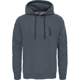The North Face Light Drew Peak Pullover Capuchon Trui Heren, tnf medium grey heather